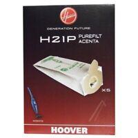 Hoover H21P - 5 Sacchetti scopa elettrica Acenta