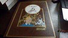 Tintin - L'oeuvre intégrale d'Hergé - tome 13 : Tintin et l'alph-art