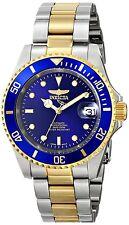 INVICTA Men's 8928OB Pro Diver Automatic 3 Hand Blue Dial Watch INV8928OB