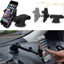 One Touch Multi-angle In-Car Transformers 360° Adjustable Mount Holder Universal
