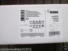 Schiebehülse Rehau rautitan px (PPSU) 32mm 50st