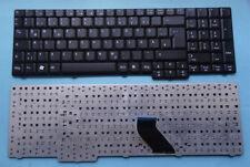 Tastatur für Acer Aspire As7000 7400 As9400 7720G 7720Z Keyboard Qwertz