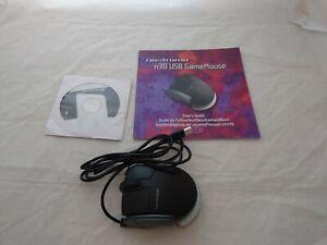 Belkin Nostromo n30 USB  Gaming Mouse