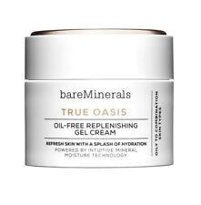 bareMinerals True Oasis Oil-Free Replenishing Gel Cream 50 g / 1.7oz