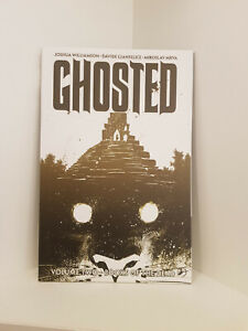 Ghosted: Volume Two Books of the Dead, Softcover, Skybound