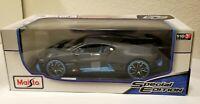 Maisto 2020 Bugatti Divo Special Edition 1:18 Exclusive Style New In Box #31719
