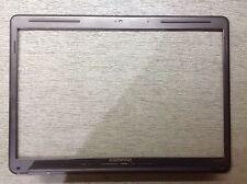 MARCO PANTALLA HP PRESARIO CQ50 485047-001 COVER BEZEL SCREEN LCD CARCASA