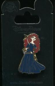 Princess Merida Brave Disney Pin 89485