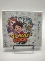 Yo-Kai Watch YoKai Nintendo 3DS  BRAND NEW SEALED