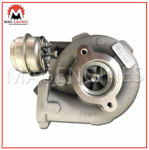 14411-EB300 TURBO CHARGER NISSAN YD25 DCi FOR D40 NAVARA R51 PATHFINDER 06-12
