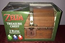 The Legend of Zelda Rupee Chest Replica - Officially Licensed- COLLECTIBLE NEW