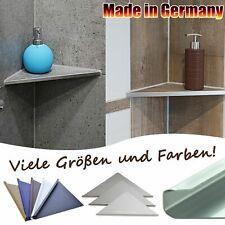 Ablago Design desagüe de esquinero baño azulejos archivador estante de acero inoxidable