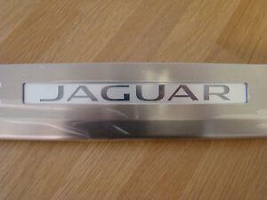 T2R10159 Jaguar F Type Project 7 575PS &700Nm RH illuminated treadplate