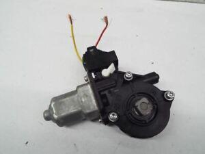 Passenger Right Power Window Motor Front Fits 11-17 JUKE 245782