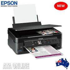 Epson Expression XP-340 Multifunction Wi-Fi  Printer  C11CF28501