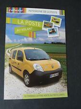 """France 2012 - Collector Patrimoine de La Poste """"Les véhicules"""" neuf**/MNH"""