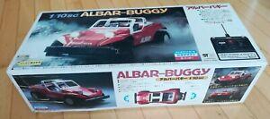 Nikko RC Technotoy vintage Rarität Albar Buggy unbespielt