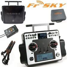 FrSky Taranis X9E 2.4GHz ACCST Radio Transmitter Mode 2 X6R RSSI Receiver Case