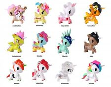 Tokidoki Unicorno Series 5 - X1 Blind-Box Figurine / Figure by Simone LEGNO