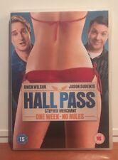 Hall Pass DVD 15 Owen Wilson