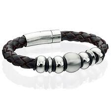 Fred Bennett Beaded Bracelets for Men