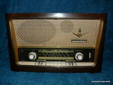 Altes Grundig Röhrenradio Type 2088 50er Jahre Rock`n Roll - Ära Golden Vee