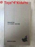 Hot Toys MMS 499 D26 Avengers Infinity War Diecast War Machine Mark IV 4 Normal
