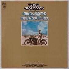 THE BYRDS: Easy Rider USA Columbia CS 9942 Super 2-EYE Orig Stereo NEAR MINT lp