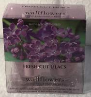 Bath And Body Works 2 Pack Of Fresh Cut Lilacs Wallflower Refills