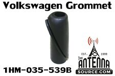 Antenna Grommet for Volkswagen Cabrio, Golf, Jetta (93-02) - Part # 1HM-035-539B