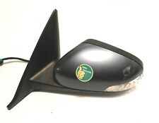 07-11 Volvo V50 DRIVER LEFT Side View Mirror 2007-2011 Door Outside S40