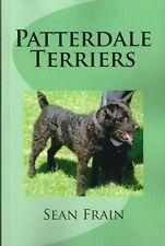 FRAIN SEAN WORKING DOGS BOOK PATTERDALE TERRIERS CYRIL BREAY paperback NEW