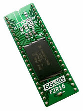 New GGLABS F2R16 - Flash replacement for Amiga Kickstart ROM 27C400 A500/A2000