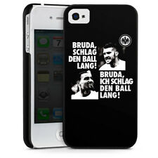 Apple iPhone 4 Premium Case Cover - Eintracht Bruda