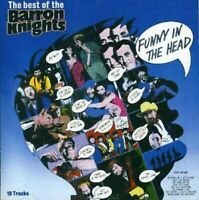 THE BARRON KNIGHTS / BARON NIGHTS - Very Best Of - Greatest Hits CD NEW