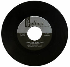 "JIMMY BEAUMONT  ""THERE'S NO OTHER LOVE""     CLASSIC NORTHERN SOUL   LISTEN!"