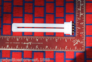 FITS COLEMAN Ray-O-Vac LAMP 4 pin Fluorescent light bulb 13w flashlight lantern