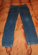 Girl's Abbey Dawn size 12 denim jeans