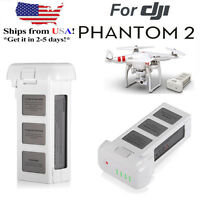 For DJI Phantom 2 Vision + 5200mAh 3S Intelligent Battery Replacement RC Battery