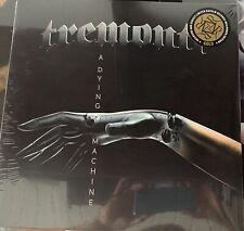Tremonti - A Dying Machine / Golden Vinyl LP  (2) NEU Lim. 300 Copies