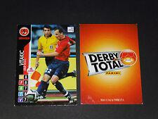 Vitakic lille losc mastiffs Grimonprez-jooris panini football card 2004-2005