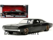 Fast & Furious 9 - 1968 Dodge Charger Widebody 1 24