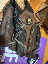Wilson A2744 Right Hand glove