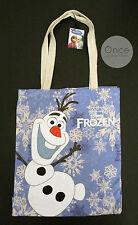 Disney Frozen Olaf le Bonhomme Toile Sac de Primark