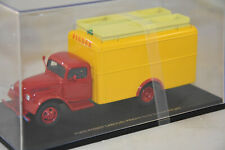 PERFEX 122PI - FORD POISSY TYPE C 598 1947 PINDER LABOUAL  1/43