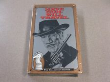 HAVE GUN WILL TRAVEL Collectors Edition (VHS, 1995) 4 Episodes - BRAND NEW