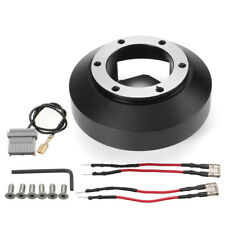 Steering Wheel Short Hub Adapter Kit For Nisan 350Z 370Z G35 G37 SER SRK-141H