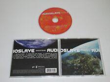 AUDIOSLAVE/RÉVÉLATIONS(EPIC 82796977282) CD ALBUM