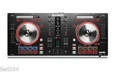 """NUMARK MIXTRACK PRO """"3"""" ALL IN ONE CONTROLLER SOLUTION FOR SERATO """"BRAND NEW!"""""""