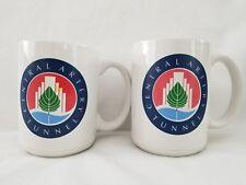 The Big Dig Boston Central Artery Tunnel Heavy Ceramic Coffee Mug Tea Cup M Ware